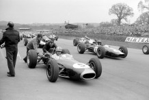 LIVESTREAM: Goodwood Revival